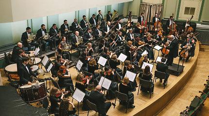 Kauno filharmonijoje – tradicinis metų pradžios koncertas: skambės premjeriniai kūriniai