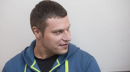 """""""Lapinų"""" grupuotės vadeiva L.Lapinskas į laisvę paleistas nebus"""