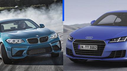 """""""Deals on Wheels"""": ateities klasikiniai automobiliai, kuriems nereikės išleisti milijonų"""