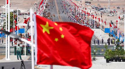 NATO pripažino Kiniją iššūkiu: kokių problemų gali sukelti Pekinas?