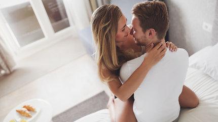 Frazės, galinčios sugadinti seksą