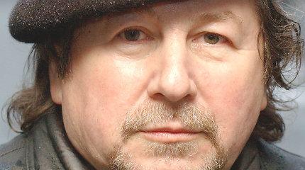Mirė kompozitorius Anatolijus Šenderovas