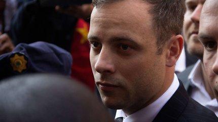 Antradienį teismas priims sprendimą dėl apeliacijos Oscaro Pistoriuso byloje