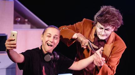 20 tūkst. eurų D.Tamulevičiūtės premija – Panevėžio J.Miltinio teatrui