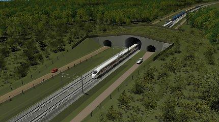 """RB Rail"" pradeda vadovauti suomis T.Riihimakis"