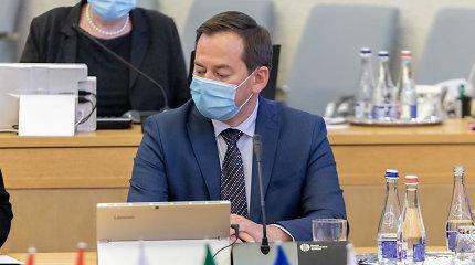 Diplomatas: ginčai dėl ES plėtros baigėsi gera žinia ir Lietuvai, ir Balkanams