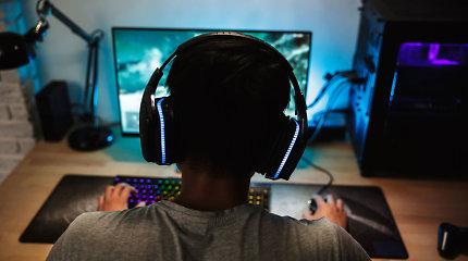 Dabartinis paauglys: kodėl kompiuteris jam tampa svarbesniu nei tėvai?