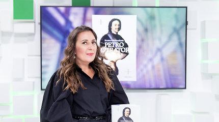 """K.Sabaliauskaitės knygai nepatekus į """"Metų knygos 2019"""" rinkimus, leidykla teigia, kad ji tendencingai eliminuojama"""