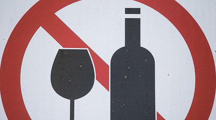 Seimas balsuos, ar sporto renginiuose drausti stiprų alkoholį