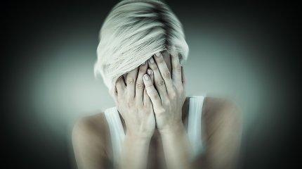 Artimojo mirtis: normalu jausti ir skausmą, ir palengvėjimą