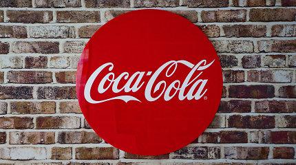"""""""Coca-Cola HBC Lietuva"""" įsipareigojo iki 2040 m. pasiekti nulinę emisiją"""