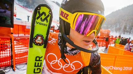 Andrejus Drukarovas geriausią karjeros sezoną baigė pergale Šveicarijos kalnuose