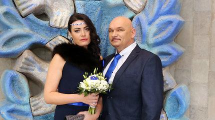 Po skyrybų su ketvirtąja žmona Arvydas Vilčinskas vienatvę skaidrina nauju hobiu