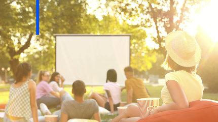 M.Govedaitė: Ką žiūrim? 50 vasariškiausių filmų (II dalis)