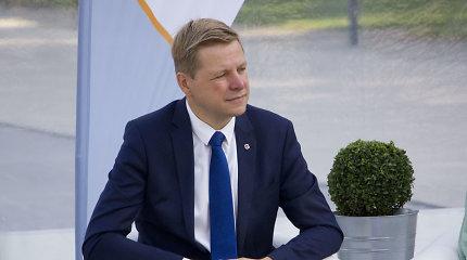 Vilniaus valdžia žada kitąmet grąžinti visą žemę savininkams