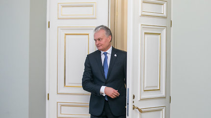 G.Nausėda ir ES šalių lyderiai tarsis dėl klimato kaitos, bendrijos biudžeto