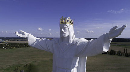 Testas: kas iš šių 15-os biblinių asmenybių buvo Jėzaus apaštalai, o kas – ne?