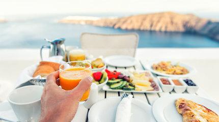 Misteris Cholesterolis, arba Kas gi yra Viduržemio jūros dieta