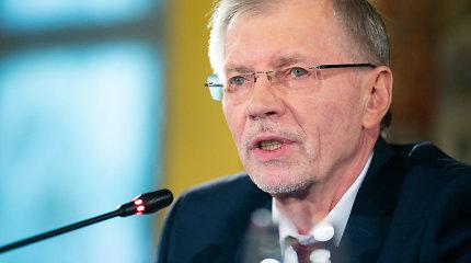 Gediminas Kirkilas: Ar pasieksime susitarimą dėl socialinės politikos dar šiame Seime?