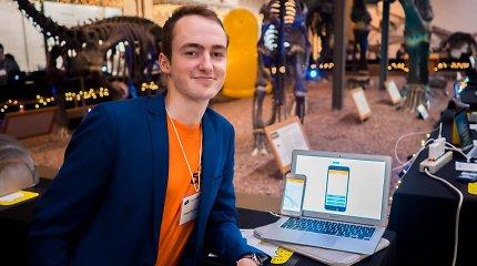 Užsienyje išsibarstę lietuviai sukūrė startuolį: padės jaunuoliams patekti į garsiausias talentų kalves