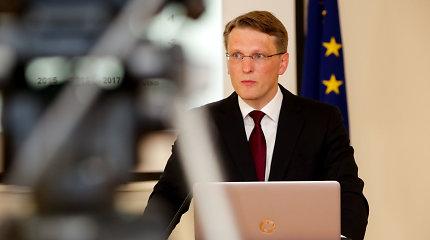 Per ketverius metus būsto paskolos brango 1,5 karto – Lietuvos bankas siūlo išeitį