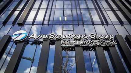 """""""Avia Solutions Group"""" šalia Vilniaus oro uosto vystys """"co-living"""" projektą"""