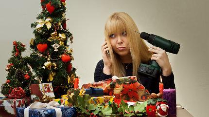 Kodėl nereikalingos kalėdinės dovanos Lietuvoje nugula stalčiuose, o užsienyje jas grąžina?