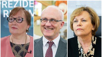 Politikai išvyksta į EP: namai liks Lietuvoje, Briuselyje užteks naktinių ir dantų šepetėlio