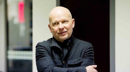 Architektas R.Palekas: kokybiška architektūra mieste turi kurti naujas galimybes