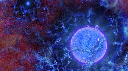 Svarbiausias įmanomas kosmologijos atradimas: užfiksuoti pirmųjų žvaigždžių formavimosi pėdsakai