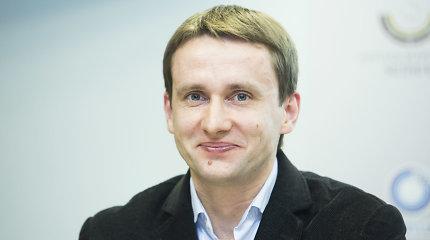 """""""Investuok Lietuvoje"""" vadovas: Lietuva – tarp geriausių pagal investicijų pritraukimą"""