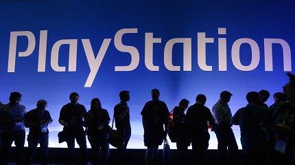 """""""Sony"""" patvirtino"""" """"PlayStation 5"""" bus galima rasti po kalėdine eglute 2020 metais"""