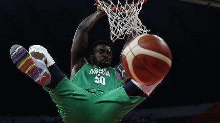 Aiškėja olimpinių žaidynių dalyvės: į Tokiją keliaus Iranas bei Nigerija