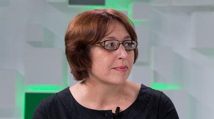 Rūta Klišytė: Vaiko saugumas šiandien ir baubo paieškos