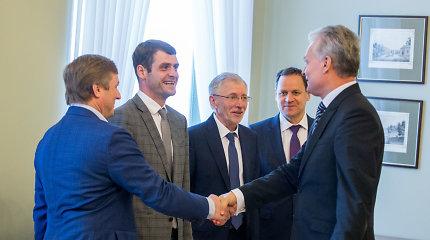 Vyriausybės griaučiai: L.Kukuraičiui – daugiau klausimų, A.Palionis greičiausiai taps ministru