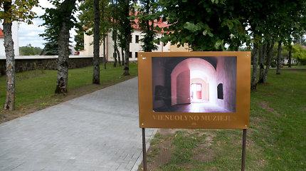 Unikali vieta Molėtų rajone: čia ketinama kurti Giedraičių giminės muziejų ir dialogo centrą