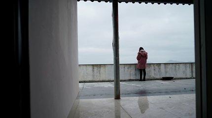 Norėdami išvengti tėvų spaudimo tuoktis, kinai ieško, kas galėtų apsimesti antrąja puse