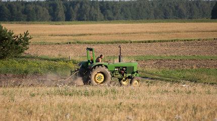 Auditoriai nagrinėja ES įnašą į biologinę įvairovę ūkininkavimo srityje