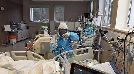 VLK: pacientams padarytai žalai atlyginti sąskaitoje sukaupta 3,8 mln. eurų