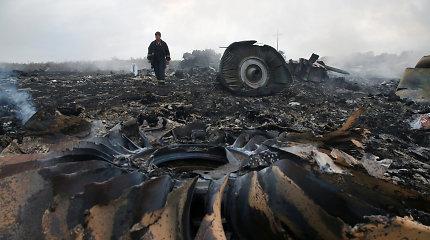 Kaip galima apsaugoti civilinius skrydžius konflikto zonose