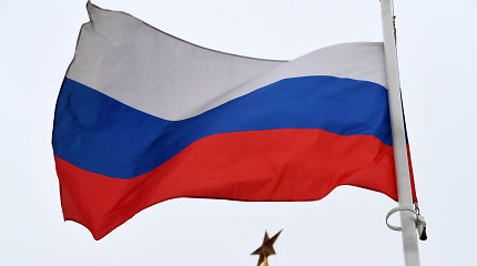 Vilniaus savivaldybės specialistą D.Kielą vėl prašoma nubausti dėl kurstymo prieš rusus