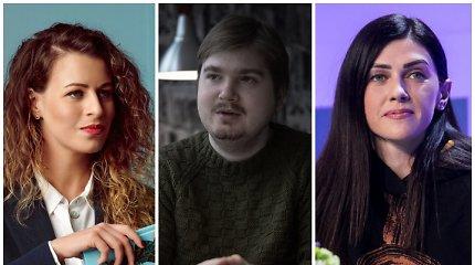 Paskelbtos geriausios 2020 m. knygos: tarp nugalėtojų – A.Kavaliauskaitė, V.Bakas, I.Zarambaitė