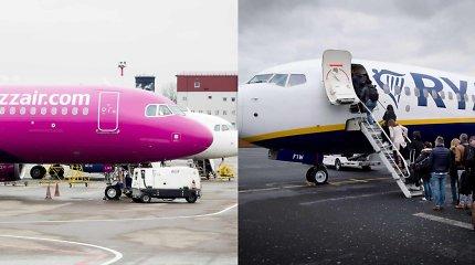 Kurios Europos oro linijos turi pinigų, kad išgyventų COVID-19?