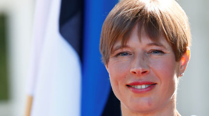 Estija dalyvauja rinkimuose į JT Saugumo Tarybą