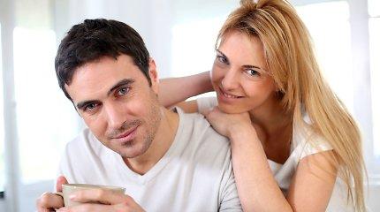 Dalykai, kurie poros santykiuose svarbesni už meilę
