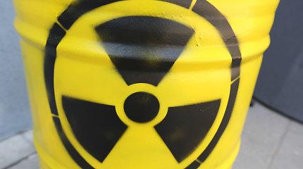 Šiaurės Norvegijoje netoli Rusijos aptikta radioaktyvaus jodo pėdsakų