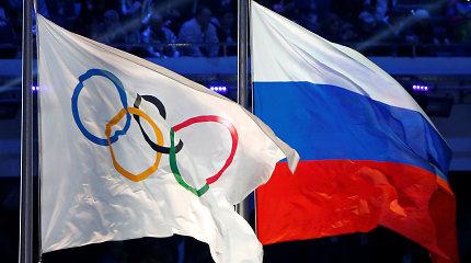 Principingas WADA sprendimas: Rusijai – ketverių metų diskvalifikacija