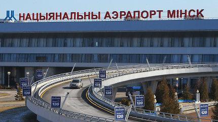 A.Lukašenka atidarė Minsko oro uosto antrąjį pakilimo taką