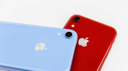 """JAV teismas: """"Apple"""" už patentų pažeidimus teks sumokėti 500 mln. JAV dolerių"""