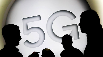 """Monake įdiegtas pirmasis Europoje pagal """"Huawei"""" technologiją sukurtas 5G tinklas"""